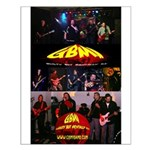 GBMI Band Small Poster