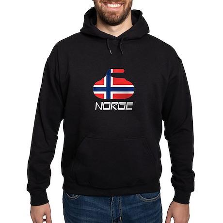 Norway Curling Hoodie (dark)