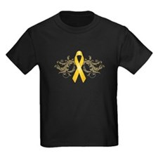 Gold Ribbon T
