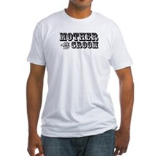 Mother of the Groom - Old West Shirt