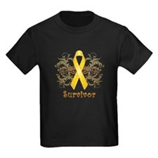 Childhood Cancer Survivor T