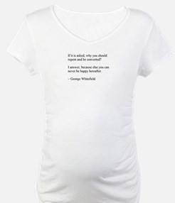 George Whitefield Shirt