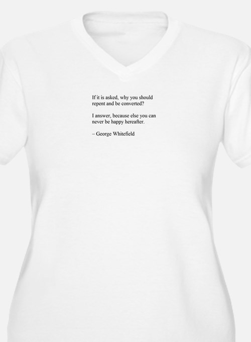 George Whitefield T-Shirt