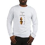 TimeEnough Long Sleeve T-Shirt