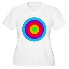 Colour Target T-Shirt