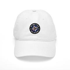 FBI San Antonio SWAT Baseball Cap