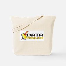 Cute Data shield Tote Bag