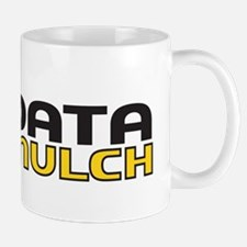 DataMulch Logo Mugs