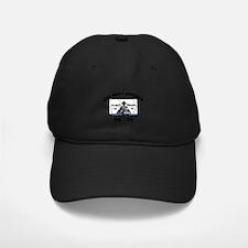 USS West Virginia BB 48 Baseball Hat