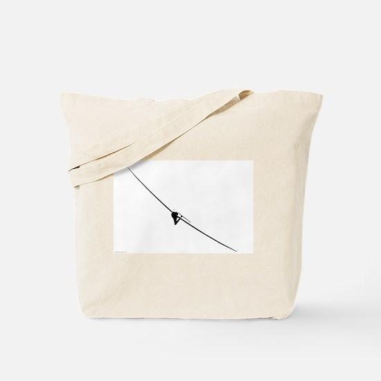 Cute Gliding Tote Bag