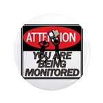 You Are Being Monitored 3.5