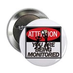 You Are Being Monitored 2.25