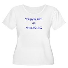 """HAMMERLANE"" DESIGNS TRUCKER_ T-Shirt"
