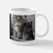 Cute Artistic cats Mug
