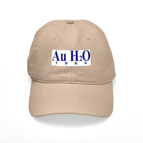 Au H2O (Goldwater) Cap