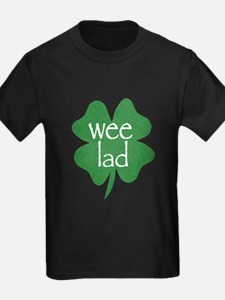 Wee Lad Irish T