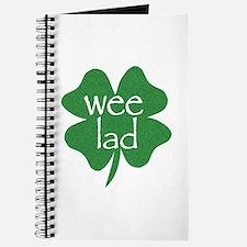 Wee Lad Irish Journal