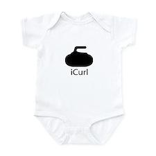 iCurl Infant Bodysuit