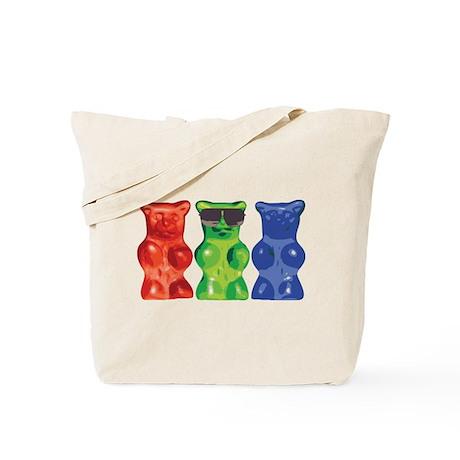 Gummi Tote Bag