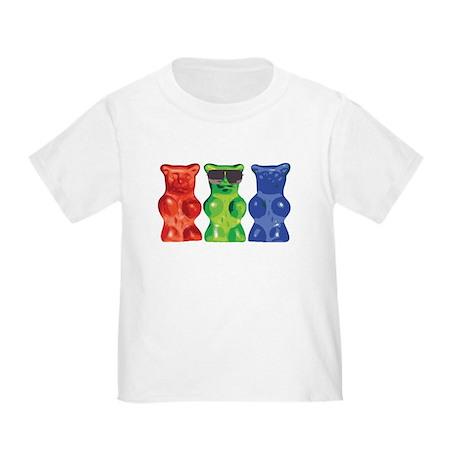Gummi Toddler T-Shirt