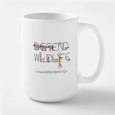 Defenders Mug