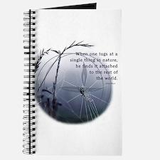 UU - Web of Life Journal