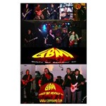 GBMI Band Poster Large 2