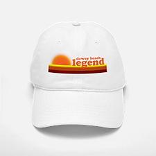 Dewey Legend Baseball Baseball Cap