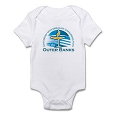 UUCOB Logo Infant Bodysuit