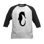 The Seahorse Kids Baseball Jersey