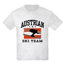 Austrian Ski Team T-Shirt