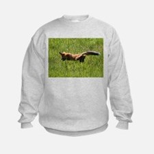 fox hunt Sweatshirt