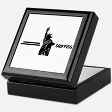 Griffiss AFB Keepsake Box