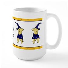 Magical Dog Mug