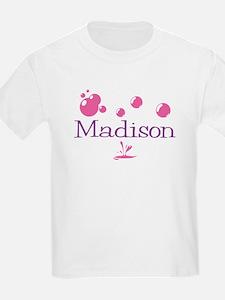Madison Bubbles T-Shirt