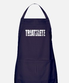 KO Triathlete Apron (dark)