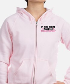 In The Fight Zip Hoodie