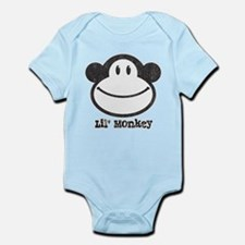 Lil' Monkey Infant Bodysuit