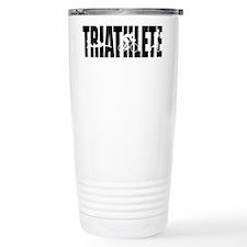 KO Triathlete Travel Mug