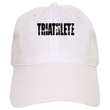 KO Triathlete Baseball Cap