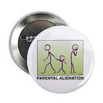 """Parental Alienation 2.25"""" Button (10 pack)"""