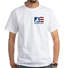 Democratic Flag Shirt