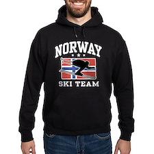 Norway Ski Team Hoodie
