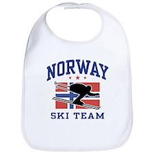 Norway Ski Team Bib