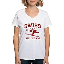 Swiss Ski Team Shirt