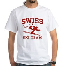 Swiss Ski Team Shirt