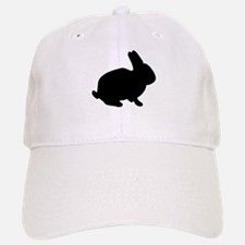 The Rabbit Baseball Baseball Cap