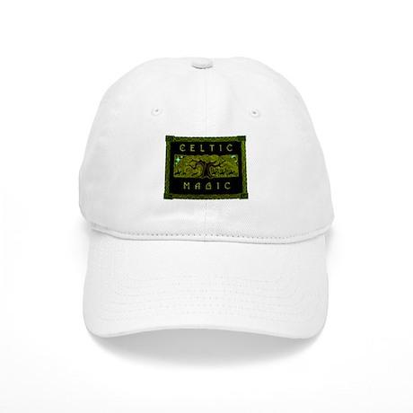 Celtic Magic - The Great Tree Cap