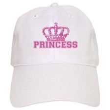 Crown Princess Baseball Cap