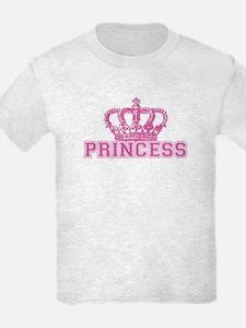 Crown Princess T-Shirt